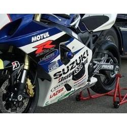 Kit de fixation crash pad Suzuki