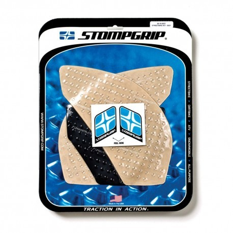 STOMPGRIP ZX6R 09-17