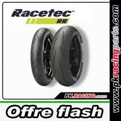 offre flash METZELLER RACETEC RR