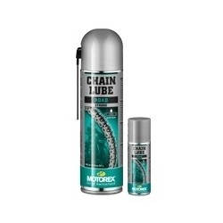 Lubrifiant chaîne MOTOREX Road Strong 500ml