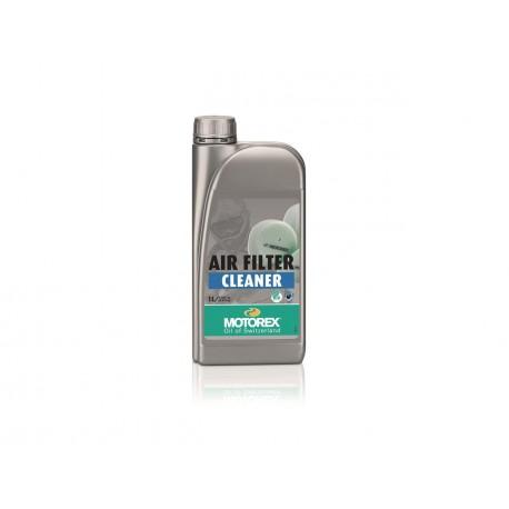 Nettoyant filtre à air MOTOREX 1L