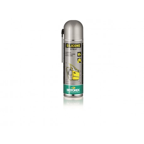 Spray Silicone MOTOREX 500ml