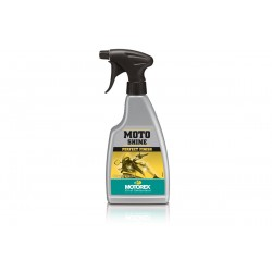 Spray brillant MOTOREX Moto Shine 500ml