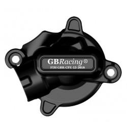 Protection GB Racing carter pompe a eau GSX-R 1000/R 2017
