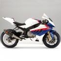 BMW S1000 RR 09/16