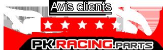 logo pkracingparts