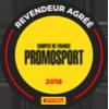Vendeur agréé Pirelli Promosport